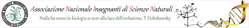 Associazione Nazionale Insegnanti Scienze Naturali