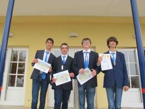 L'indire pubblica l'articolo sul trionfo italiano alle IESO