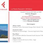 Nutrizione e benessere nella dieta mediterranea