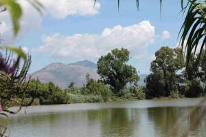 Lago degli Alfieri