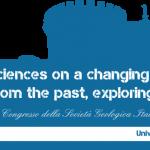 88° Congresso della Società Geologica Italiana