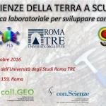 Le Scienze della Terra a Scuola: la didattica laboratoriale per sviluppare competenze