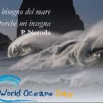ISMAR per il WORD OCEAN DAY 2017 - 8-11 GIUGNO