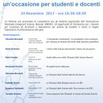 Webinar: Le olimpiadi delle Scienze Naturali: un'occasione per studenti e docenti