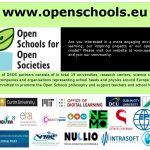 Open Schools for Open Societies
