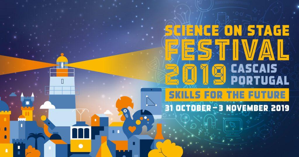 Scadenza per la presentazione progetti Science on Stage 2019