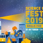 Science on Stage 2019, Cascais (Portogallo)