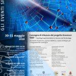 Evento conclusivo del progetto TEST Erasmus+