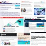 Rassegna Stampa evento di lancio dell' ABE site Italy