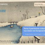 Webinar Europeana
