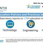 L'educazione STEM in Europa