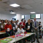 La stampa sulle giornate di formazione ANISN – School for Inquiry, alla LIUC