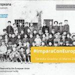 Impara con Europeana