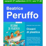 """Oceani di Plastica"""