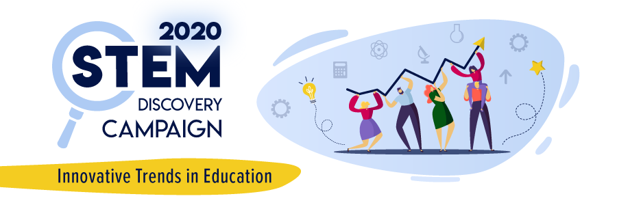 STEM_Discovery_Campaign_banner
