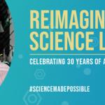 Celebrazione del trentennale del programma Amgen Biotech Experience (ABE)