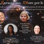 Tavola rotonda STEAM: STudio, Entusiasmo, AMore per le scienze