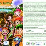 Siamo tutti Supergeokids: concorso artistico letterario per bambini