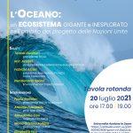 L'Oceano: un ecosistema gigante e inesplorato